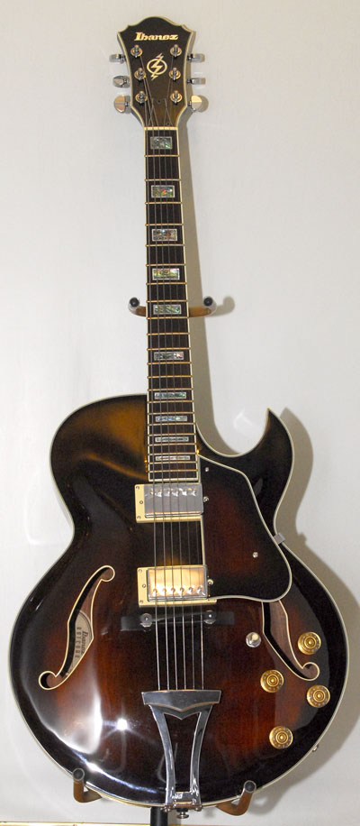 ibanez artcore series vs epiphone dot guitar. Black Bedroom Furniture Sets. Home Design Ideas